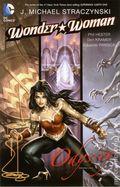 Wonder Woman Odyssey TPB (2012-2013 DC) 2-1ST