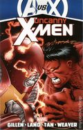 Uncanny X-Men TPB (2012 Marvel) By Kieron Gillen 3-1ST