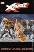 X-Force Omnibus HC (2013 Marvel) 1A-1ST