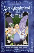 Alice in Wonderland HC (2013 Dark Horse) 1-1ST
