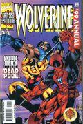 Wolverine (1988 1st Series) Annual 1999