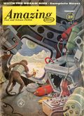 Amazing Stories (1926 Pulp) Volume 35, Issue 2