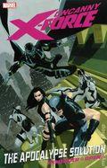 Uncanny X-Force TPB (2011-2013 Marvel) 1-REP