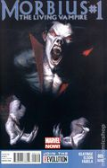 Morbius The Living Vampire (2013 2nd Series) 1D