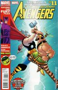 Avengers Earth's Mightiest Heroes (2012 Marvel Universe) 11