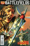 Battlefields (2012 Dynamite) Volume 2 4