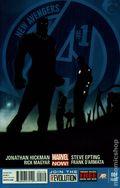New Avengers (2013 3rd Series) 1E
