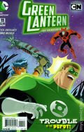 Green Lantern the Animated Series (2011) 11