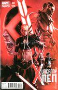 Uncanny X-Men (2013 3rd Series) 1D