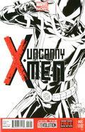 Uncanny X-Men (2013 3rd Series) 1F