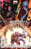 Wolverine and the X-Men (2011) 25B
