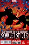 Scarlet Spider (2012 2nd Series) 14