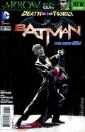 Batman (2011 2nd Series) 17A