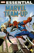 Essential Marvel Team-Up TPB (2002- 1st Edition) 4-1ST