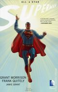 All Star Superman TPB (2011 DC) Complete Edition 1-REP