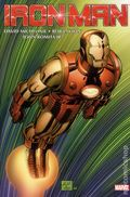 Iron Man Omnibus HC (2013 Marvel) By David Michelinie, Bob Layton and John Romita ,Jr. 1A-1ST