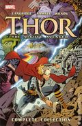 Thor The Mighty Avengers TPB (2013 Marvel) Complete Collection 1-1ST