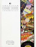 American Comic Book Chronicles HC (2012 TwoMorrows) 1-1ST