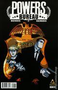 Powers Bureau (2013 Icon) 1A
