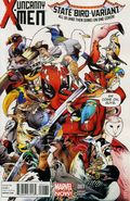 Uncanny X-Men (2013 3rd Series) 1G