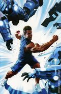 Bionic Man (2011 Dynamite) 16C