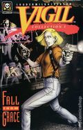 Vigil Collection TPB (1994 Millennium) 1-1ST