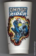 7-Eleven Marvel Super Heroes Collectible Cups (1975 Marvel) GRIDER