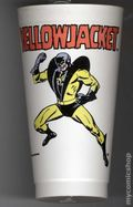 7-Eleven Marvel Super Heroes Collectible Cups (1975 Marvel) YJ