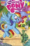My Little Pony Friendship is Magic (2012 IDW) 1D-4TH