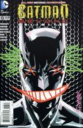 Batman Beyond Unlimited (2011) 13
