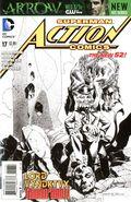 Action Comics (2011 2nd Series) 17C