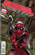 Deadpool (2012 3rd Series) 5B