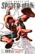 Superior Spider-Man (2012) 4B