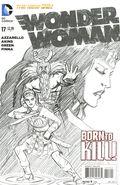Wonder Woman (2011 4th Series) 17B