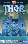 Thor God of Thunder (2012) 4C
