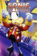 Sonic the Hedgehog Archives TPB (2006- Digest) 20-1ST