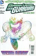 Green Lantern New Guardians (2011) 17A