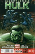Indestructible Hulk (2012) 4A