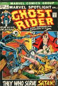 Marvel Spotlight (1971 1st Series) 7
