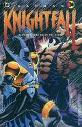 Batman Knightfall TPB (1993-1995 DC) 1st Edition 2-1ST