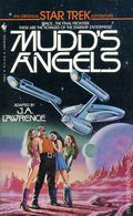 Mudd's Angels PB (1978 Bantam Novel) A Star Trek Adventure 1-REP