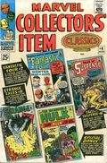 Marvel Collectors Item Classics (1966) 4