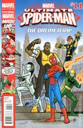 Ultimate Spider-Man (2012 Marvel Universe) 11A