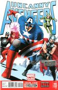 Uncanny Avengers (2012 Marvel Now) 4B