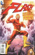 Flash (2011 4th Series) 17A