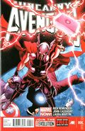 Uncanny Avengers (2012 Marvel Now) 4A