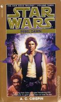 Star Wars The Han Solo Trilogy PB (1997-1998 Bantam Novel) 3-REP