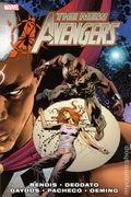 New Avengers HC (2011-2013 Marvel) 2nd Series Collections By Bendis, Immonen, and Deodato, Jr. 5-1ST