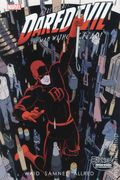 Daredevil HC (2012-2014 Marvel) By Mark Waid 4-1ST