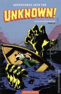 Adventures into the Unknown Archives HC (2012 Dark Horse) 2-1ST